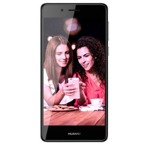 Huawei P9 Lite Smart Dorado 4g 16gb 13mpx + Sim Prepago