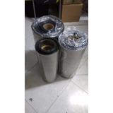Rollos De Plástico Pet Para Termoformado Calibre 7,5 Empaque