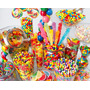 Candy Bar Personalizado Listo Para Imprimir!!!