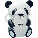 Compresor Nebulizador Pediatrico Y Adulto Oso Panda Envío