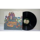 The Beatles - Lp Yellow Submarine Original