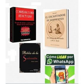 Libros De Seduccion Digital Formato Pdf (54 Libros)