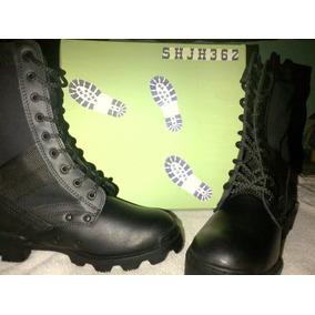 Botas Tácticas Militares, Policiales, Bombero Tallas 41