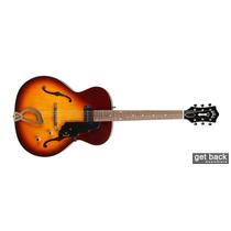 Guitarra Electrica Guild T-50 Slim C/funda