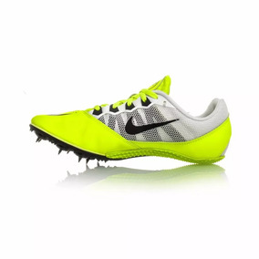 Spikes Atletismo Rival S Velocidad, 8,9.5mex Nike