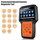 Escaner Profesional Foxwel Nt650 Automotriz Multimarca Obd2