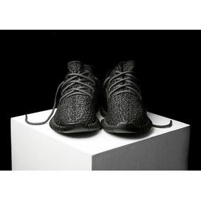 Tênis adidas Yeezy Boost 350 Preto