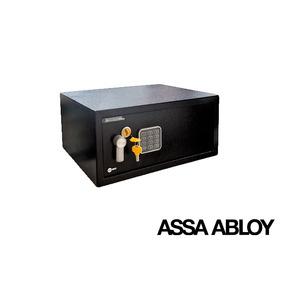 Caja Fuerte Laptop Assa Abloy 84834 Digital Llave O Teclad