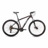 Bicicleta Mazza Bikes 29 Ninne Altus Shimano 24 Mzz-400