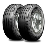 Kit X2 Neumáticos 235/65/16 Michelin Agilis 3 115/113 Carga
