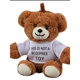 Power Bank Osito Peluche Teddy Bear
