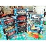 Autos De El Comercio Coleccion Super Camionetas 4x4