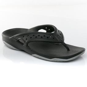 Ojotas Swiftwater Flip Crocs Sport 78 Tienda Oficial