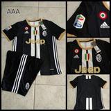 Uniformes De Futbol Originales Jersey Calcetas Short Y Numer