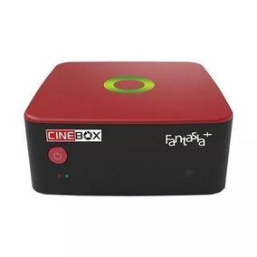 Dvr Intelbraz Cineboxir 5060