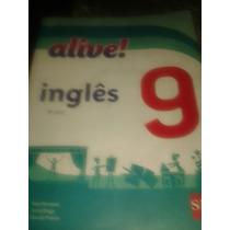Inglês-alive 9