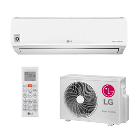 Ar Condicionado Split Inverter 18000 Btus Lg Smart Inverter