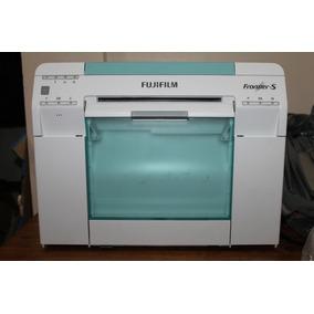 Minilab Frontier Dx-100 Fujifilm Impresora Fotos
