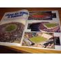 El Gráfico 3888 D- Estadios De Futbol De 1º / Diego Maradona
