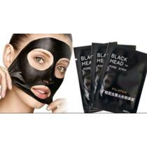 Máscara Removedora De Cravos Black Head Original (20pçs)