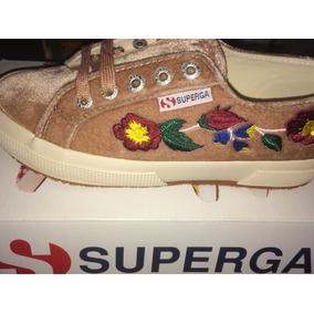 Zapato De Dama Superga Original