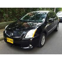 Nissan Sentra 2.0 At Full 2011