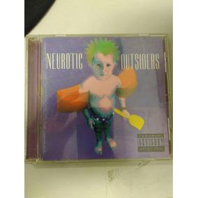 Cd Neurotic Outsiders