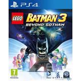 Lego Batman Beyond Gotham 3 Ps4 Digital Tenelo Ya