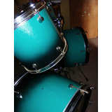 Shellpack Mapex Venus Doble Bombo