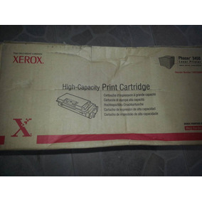 Toner Xerox High-capacity Cod:106r00688 Phaser 3450