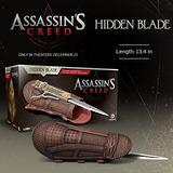 Traje De Hoja Oculta Creed Película De Ubisoft