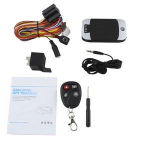 Rastreador Gps Coban Carro/moto