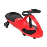 Plasmacar Triciclo Vehículo Ecológico Rojo / Rebajas