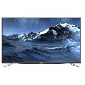 Tv Led 55 4k Smart Sharp Sh5520kuhdx