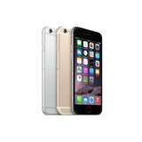Iphone 6 Apple 16gb Original Novo Na Caixa C/ Touch I