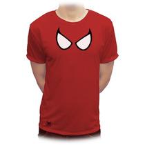 El Hombre Araña - Spider Man / Playeras Y Blusas /