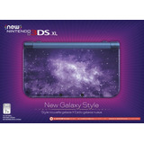 New 3ds Xl + Protec + Carg + Desbl - Nueva // Huaman.sales