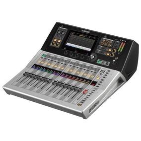 Mesa Digital Yamaha Tf1 Na Loja Magazine Som