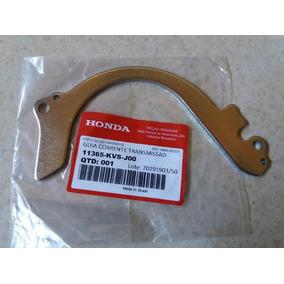 Guia Tampa Pinhão Cg Titan 150 Fan 160 Original Honda 0416
