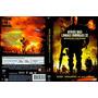 Dvd Atrás Das Linhas Inimigas 3- Operação Colômbia, Original