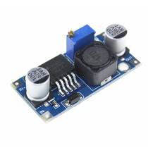 Modulo Regulador De Corriente Dc-dc Lm2596s.