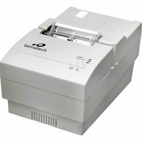 Mini Impressora Matricial Não Fiscal Bematech Mp-20 Mi