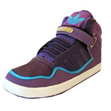 Zapatillas Botitas adidas Originals Hombre Led Mid Top High