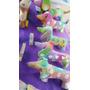 Muñecos De Tela Artesanales Pintados A Mano, Perro Salchicha
