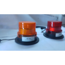 Mini Torreta Led Magnetica