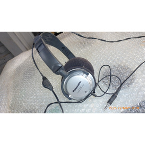 Auriculares Panasonic Rp-ht227 - Plegables -