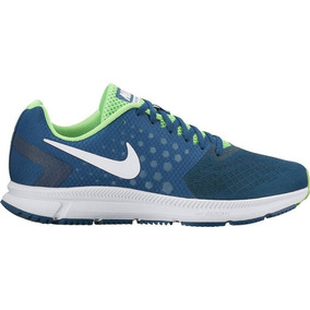 Zapatillas De Hombre Running Nike Zoom Span (pronador)