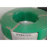 Cable Electrico Nro 12 Cobre / Aluminio Revestimiento 90 °