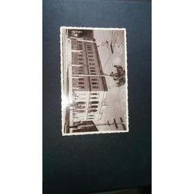 Cartão Postal Da Cidade De Maceió-al