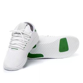 23c504e3d4 Tenis Para Caminhada Com Amortecedor Escamas Adidas - Tênis Adidas ...